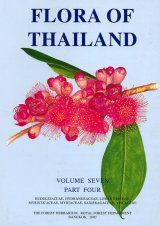 Flora of Thailand, Volume 7, Part 4