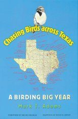 Chasing Birds Across Texas