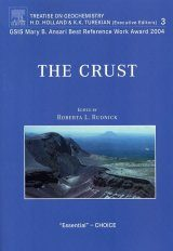 Treatise on Geochemistry, Volume 3: The Crust