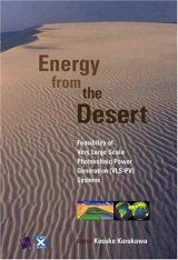 Energy from the Desert, Volume 1