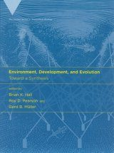 Environment, Development, and Evolution