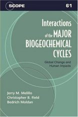 Interactions of the Major Biogeochemical Cycles