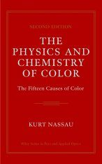 The Physics and Chemistry of Colour
