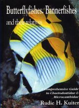 Butterflyfishes, Bannerfishes and their Relatives