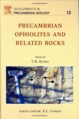 Precambrian Ophiolites and Related Rocks