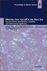 Siberian River Run-Off in the Kara Sea