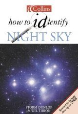 Collins How to Identify Night Sky