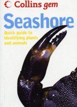 Collins Gem Guide: Seashore