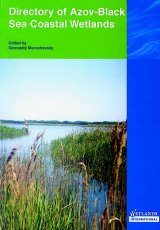 Directory of Azov-Black Sea Coastal Wetlands