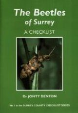 The Beetles of Surrey