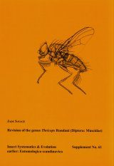 Revision of the Genus Thricops Rondani (Diptera: Muscidae)