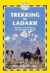 Trailblazer Guides: Trekking in Ladakh