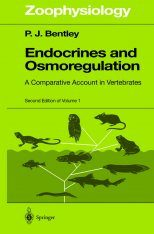 Endocrines and Osmoregulation