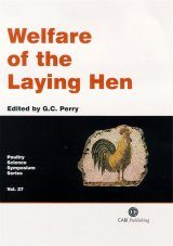 Welfare of the Laying Hen
