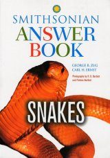 Snakes: Smithsonian Answer Book