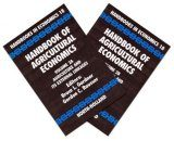 Handbook of Agricultural Economics, Volumes 2A and 2B (2-Volume Set)