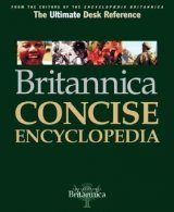 Encyclopaedia Britannica Concise Edition