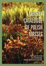 Census Catalogue of Polish Mosses