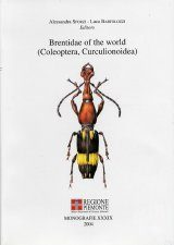 Brentidae of the World (Coleoptera, Curculionoidea)