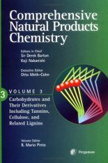 Comprehensive Natural Products Chemistry: Volume 3