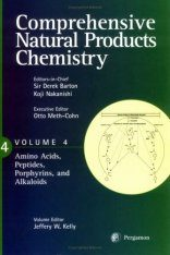 Comprehensive Natural Products Chemistry: Volume 4