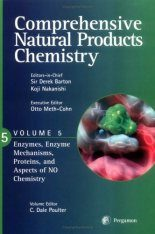 Comprehensive Natural Products Chemistry: Volume 5