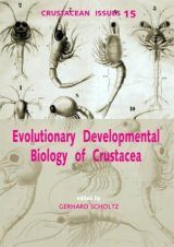 Evolutionary Developmental Biology of Crustacea