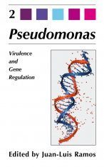 Pseudomonas, Volume 2: Virulence and Gene Regulation