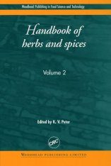 Handbook of Herbs and Spices, Volume 2