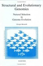Natural Selection in Genome Evolution