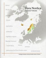 Flora Nordica General Volume [English]