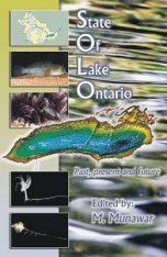 State of Lake Ontario (SOLO). Past, present and future