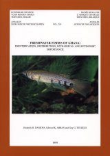 Freshwater Fishes of Ghana