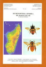 Hymenoptera Apoidea de Madagascar et des îles Voisines [Hymenoptera: Apoidea of Madagascar and Neighbouring Islands]