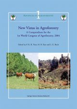 New Vistas in Agroforestry