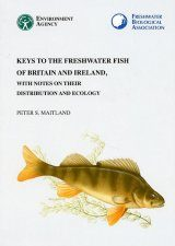 Key to the Freshwater Fish of Britain and Ireland, With Notes on their Distribution and Ecology