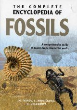 The Complete encyclopedia of Fossils
