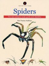 Identifying Spiders