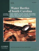 Water Beetles of South Carolina