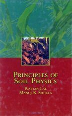 Principles of Soil Physics