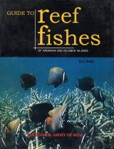 Guide to Reef Fishes of Andaman and Nicobar Islands
