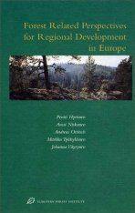 Forest Related Perspectives for Regional Development in Europe