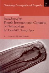 Proceedings of the Fourth International Congress of Nematology, June 2002, Tenerife, Spain