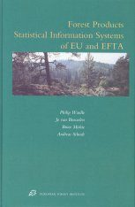 Forest Products Statistical Information Systems of EU and EFTA