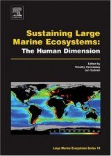 Sustaining Large Marine Ecosystems