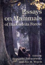 Essays on Mammals of Białowieża Forest