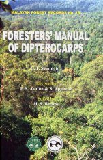Forester's Manual of Dipterocarps