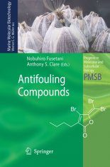 Antifouling Compounds