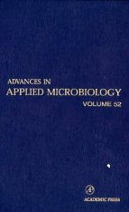 Advances in Applied Microbiology, Volume 52