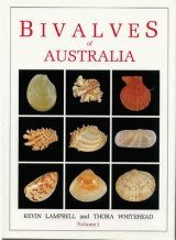 Bivalves of Australia, Volume 1